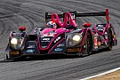 The OAK Racing Morgan-Nissan LM P2 makes its debut on the Watkins Glen circuit