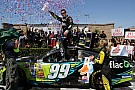 Edwards secures maiden road course win at Sonoma