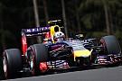 Mateschitz rules out 'Red Bull engine'