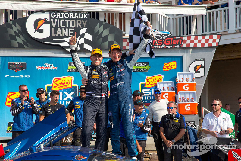 Spirit of Daytona takes overall victory in Sahlen's Six Hours of the Glen