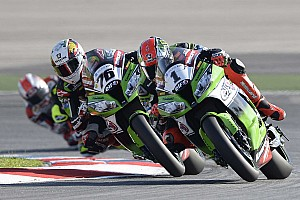 World Superbike Preview WSBK heads to Algarve for Round 8