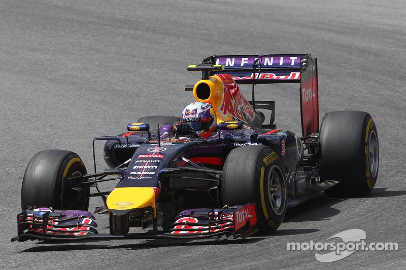 Infiniti announces future engineering stars set for a dream job in Formula One