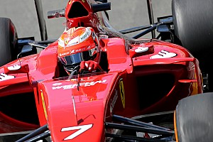 Raikkonen will be 'great' again - Mattiacci