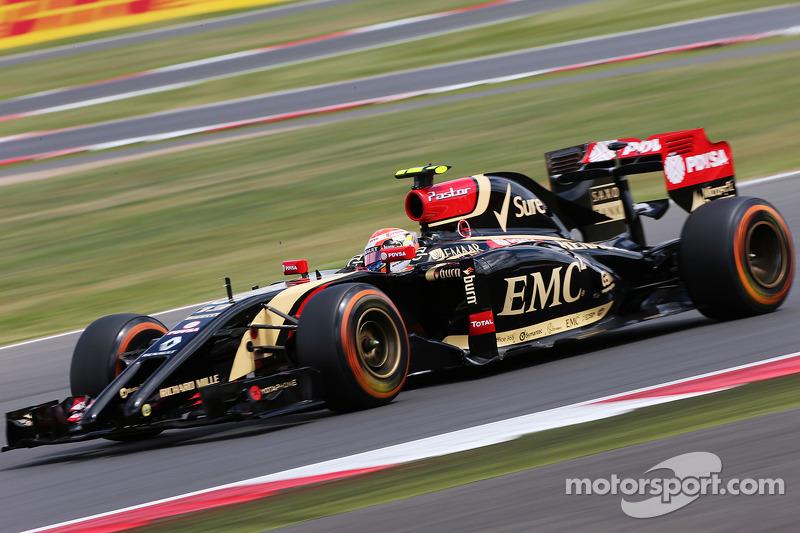 Hurdles In Way Of Lotus Mercedes Move