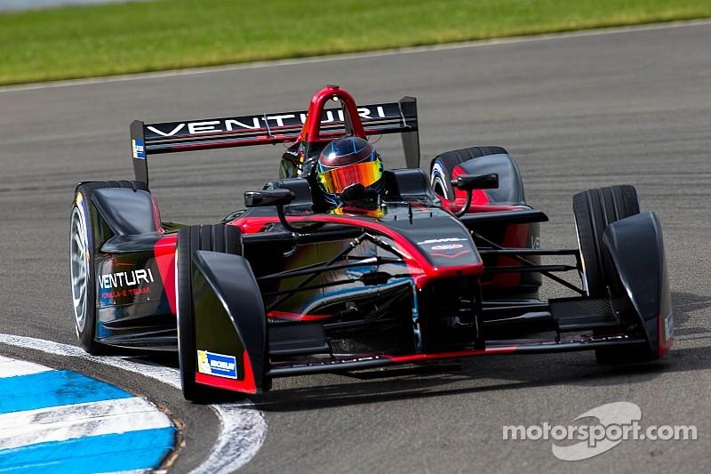 Formula E partners with Prince Albert II of Monaco Foundation