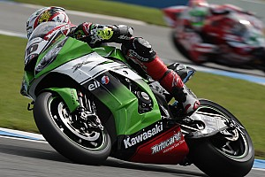 USA bound for WSBK as ninth round draws near