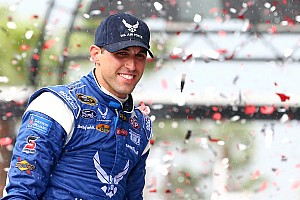 Almirola took the upset victory at Daytona as the spots up for grabs in the Chase dwindle