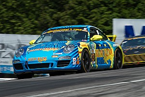 Rum Bum Racing takes top-10 at Canadian Tire Motorsport Park