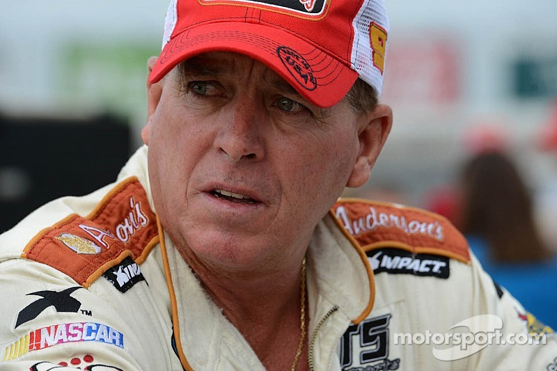 What? Ron Hornaday Jr. retire?