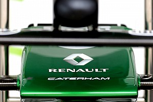 Caterham F1 Team restructuring: the official statement