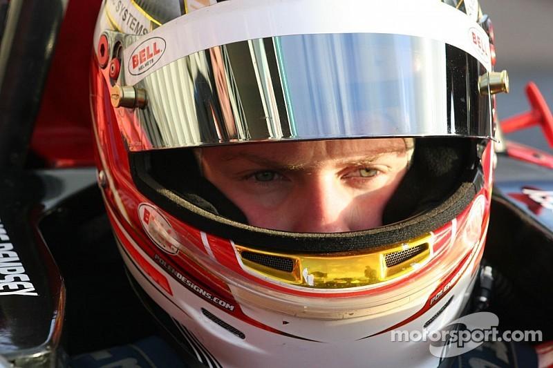 Scott Hargrove the last man standing in Porsche GT3 Cup Challenge