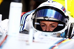 Formula 1 Breaking news Lauda slams Williams for fudging Susie Wolff 'PR move'