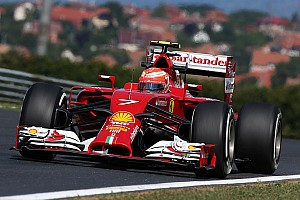 Formula 1 Breaking news Angry Raikkonen says Ferrari must address 'weaknesses'