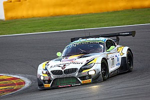 Blancpain Endurance Race report 24h Spa-Francorchamps: Dramatic finish in the Ardennes