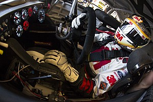 NASCAR Sprint Cup Race report Biffle drives 3M Safety Ford to 13th at Indianapolis Motor Speedway
