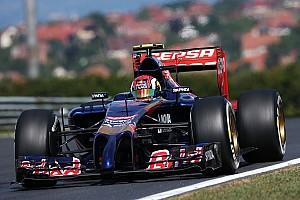 Pundit says Kvyat F1's 'man of the future'