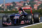 Pundit says Kvyat F1's 'man of the future'