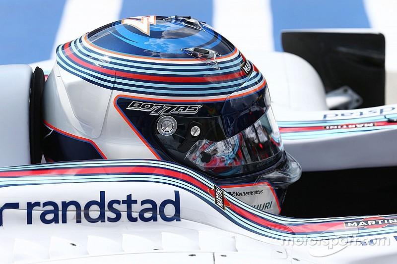 McLaren rumours 'natural' for on-form Bottas - Hakkinen