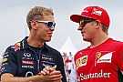 Raikkonen to be father