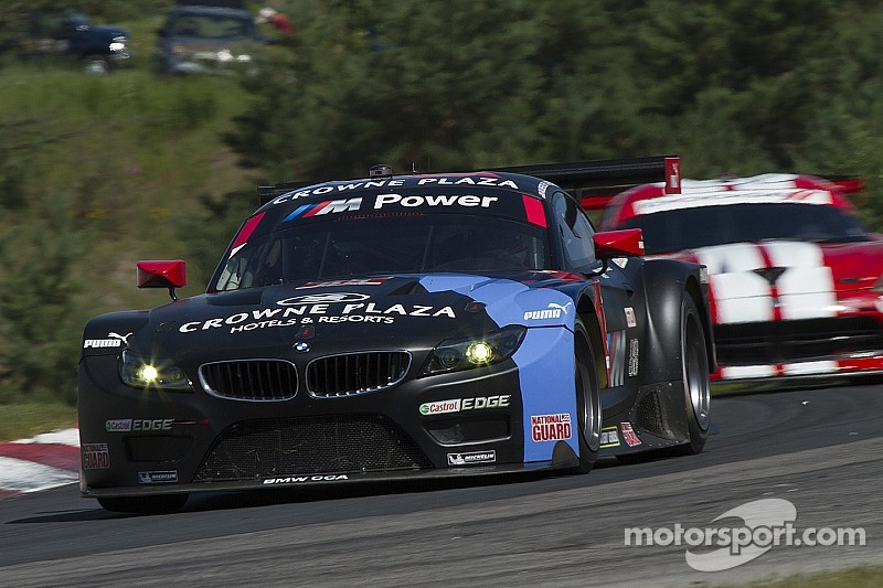 New or proven, all GTLM cars should be competitive at CTSCC Road America