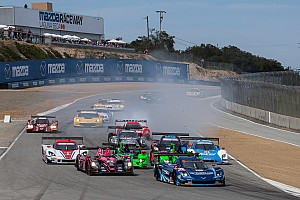 Vision for future TUDOR United SportsCar Championship class structure revealed