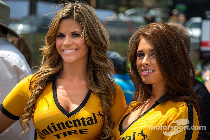 IMSA, Continental Tire extend partnership