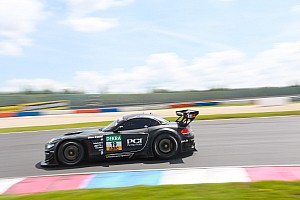 Hürtgen, Baumann and PIXUM Team Schubert take the lead in the ADAC GT Masters standings