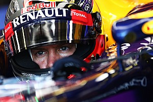 Vettel buys father a Ferrari