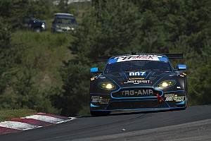 IMSA Race report IMSA notebook: Polesitters have mixed results at Road America