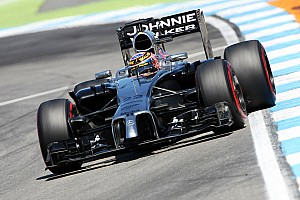 McLaren looking to 'refresh' driver lineup - Boullier