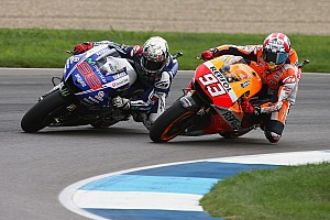 MotoGP Preview Bridgestone preview: Round 11 in Brno