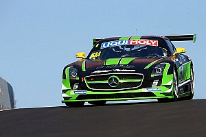GT Preview 26-strong Australian GT field tackles Sydney Motorsport Park