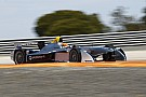 Ho-Pin Tung to race in Formula E