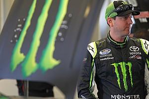 NASCAR XFINITY Breaking news Busch calls NASCAR's restart rules 'stupid'