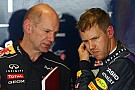 Honda wants Vettel, Newey for McLaren project - Minardi