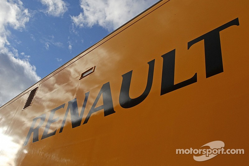 Prost sure Renault can bounce back in 2015