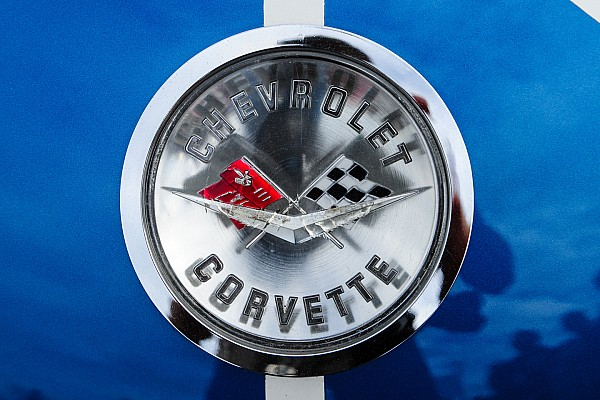 GM to restore three of the 'sinkhole' Corvettes