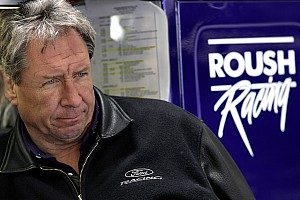 Championship winning crew chief Jimmy Fennig to step down at season's end