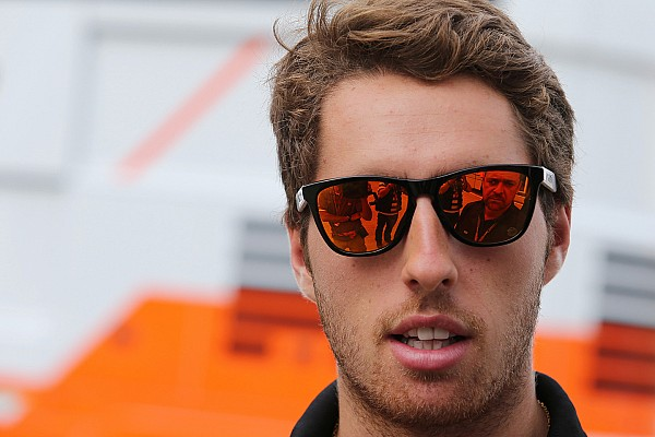 Juncadella in running for Force India seat