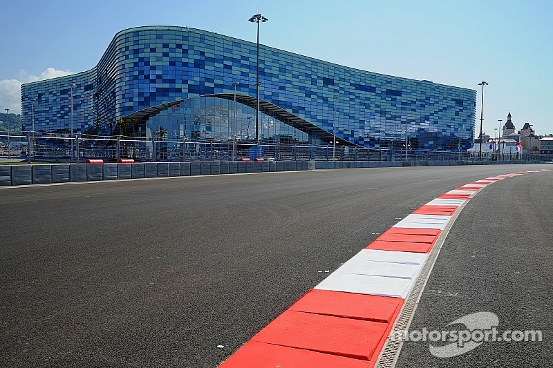 Europe considering new sanctions on Russia that could jeopardize Grand Prix