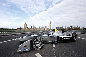 Interview: Jean Todt on Formula E