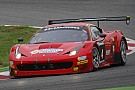 Matteo Malucelli takes pole position for Ferrari in 24 Hours of Barcelona