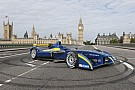 Formula-E : Renault leads the way as motorsport enters a new era