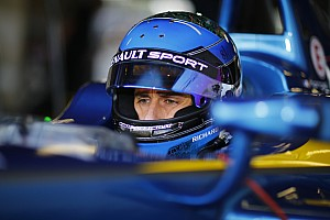 Nicolas Prost earns pole for inaugural Beijing ePrix