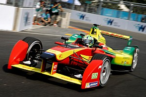 Alejandro Agag outlines plans for second Formula E season