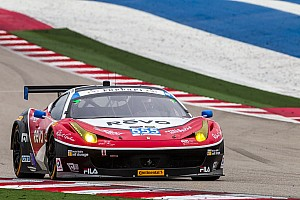 Two championships in sight for Ferrari at Petit Le Mans