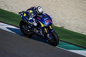 MotoGP Breaking news Suzuki confirms its plans to re-enter MotoGP from 2015 onwards