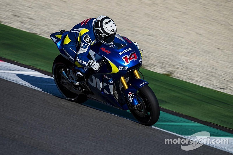 Suzuki confirms its plans to re-enter MotoGP from 2015 onwards