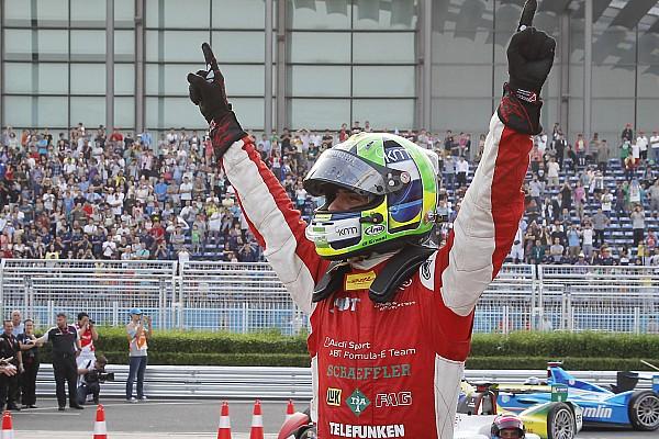 Lucas di Grassi Q&A: Formula E's first victor
