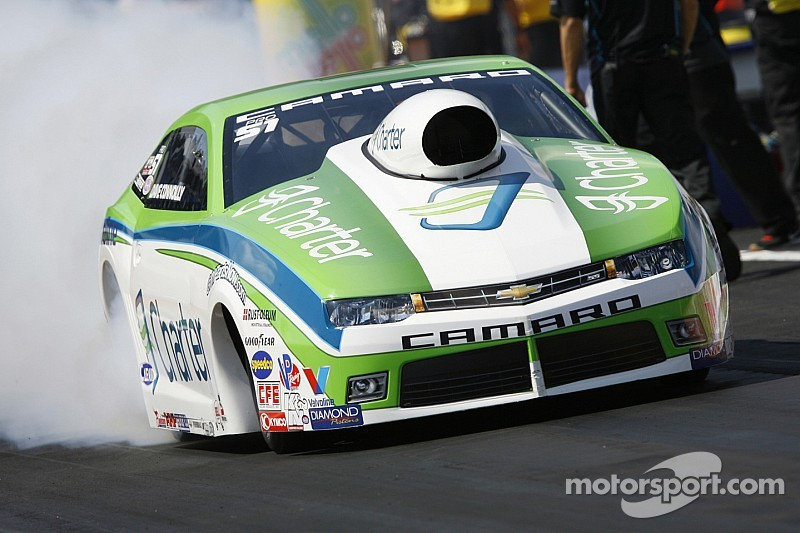 Dave Connolly wants to make it three at Maple Grove